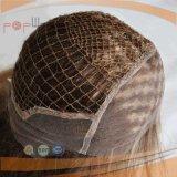 Avant de la Dentelle de couleur de surbrillance perruque net de poisson les femmes (PPG-L-0752)