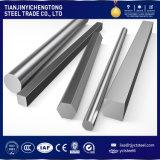 Barra redonda del acero inoxidable de ASTM A276 304/316/316L