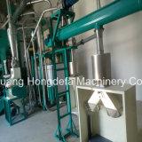 20tonトウモロコシの製粉機械ケニヤタンザニアの製粉機