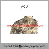 경찰 옷 군 의류 경찰은 제복에 한 벌 Acu 대항한다