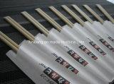 Japonés Sushi Vajilla de fábrica Stock Chopstick