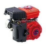 Gx160 GX200 154f 168f 4 tiempos de la mitad de la gasolina motor