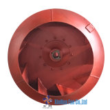 Centrifugeer Ventilator van de Uitlaat van Entrifugal van de Ventilator van de Ventilator van de Ventilator van de Ventilator van de Lucht de Centrifugaal