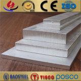 barra piana di alluminio pura di fabbricazione 1050 1070 1100 dalla Cina