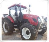 De Tractoren van het wiel 135HP 4WD voor Verkoop