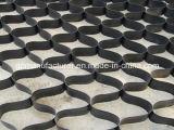 HDPE van de fabrikant LDPE Geocell voor Bouw