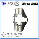 Aangepast CNC het Stempelen Deel CNC die het Metaal van het Aluminium/Van de Staalplaat machinaal bewerkt
