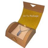 Jy-Jb187 de Doos van de Verpakking van de Gift van de Juwelen van het Karton