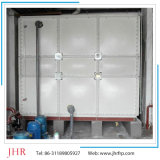Serbatoio di montaggio sezionale dell'acqua del comitato della vetroresina SMC di GRP FRP