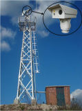4km IR Scanner Laser Camera entdecken