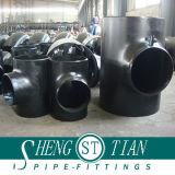 炭素鋼はティーの管付属品を減らす