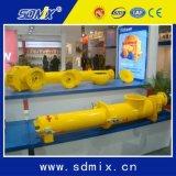 Cer-Bescheinigungs-gute Qualitätsschrauben-Förderanlage zu Fabrik-Preis