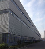 Alta calidad de la estructura de bastidor de acero pesado