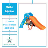 Het aangepaste Plastic Afgietsel van de Injectie van de Dia van het Speelgoed van de Jonge geitjes van de Kinderen van Producten Plastic