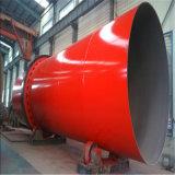 De Roterende Oven van het cement & van de Kalk voor de Installatie van de Productie van het Cement en van de Kalk