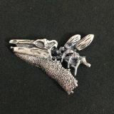 カスタム金属3D Pinのバッジ