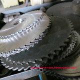 Kanzo el alto grado de recubrimiento de estaño Dmo5 Hojas de sierra circular HSS para acero inoxidable