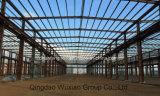 Stahlwerk-Rahmen für Workplant