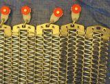 真鍮ワイヤー装飾的な金網