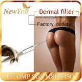 Ce nuevo usted llenador cutáneo de la arruga del ácido hialurónico para la cirugía de cosméticos