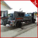 Truck-Mounted más reciente de la bomba hidráulica (LP110.14.195 DU)