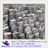 Granit de nitrure de ferro Chrome 10 à 50 mm en tant que matière première pour la fabrication d'acier
