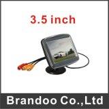 Type de peuplement de 3,5 pouces moniteur LCD de voiture