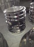 En acier inoxydable 15gallon Mash Tun Brew bouilloire avec de faux bas