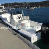 Liya 25ft FRP Boots-Fiberglas-Fischerboot mit CER Verkauf