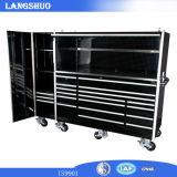 Outils de stockage Nouveaux produits Boîte à outils 72 pouces / Cabinet d'outil / coffre à outils pour garage de l'usine chinoise