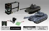 Rusia Tanque T90 Pk German King Tiger depósito, R/C Juguetes