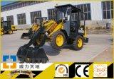 Marca approvata di Swltd dell'addetto al caricamento del CE dell'addetto al caricamento della rotella di Zl08A mini