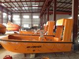 4.5m de Boot van de Redding met Binnenwaartse Dieselmotor voor 6 Personen