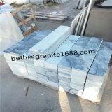 Mattonelle di marmo grige nuvolose cinesi superiori