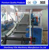 Linha plástica da máquina da extrusão da esteira/tapete/almofada do assoalho do carro do PVC