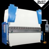 CNCは競争価格のシート・メタルの曲がる機械が付いている油圧出版物ブレーキを制御する
