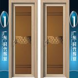 Кратко алюминиевая фабрика дверей Casement