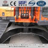 Excavatrice de chenille d'excavatrices de Petit-Support de Baoding avec le certificat ISO9001