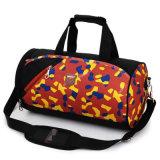 ein Gymnastik-Beutel Keyin Firmenzeichen-Form-Handtaschen-Beutel-Multifunktionsarbeitsweg-Beutel (GB#8102#)