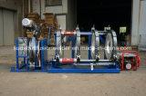 сварочный аппарат сплавливания трубы HDPE 280-500mm