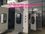 Cabine de pulverizador/quarto da pintura/cabine personalizados da pintura para carros e Funitures