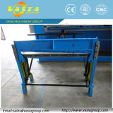 Top Quality Foot Pedal Shearing Machine with Best Price