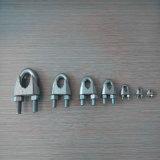 Тип зажима веревочки провода изготовления томительноий-тягуч нормальный