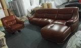 Canapé en cuir moderne de haute qualité 2016 (2108)