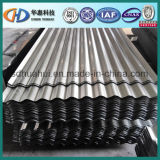 多彩な波形の鋼鉄または屋根ふきシートか波形の屋根ふき! ISO9001のSheel