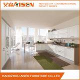 Modernes Küche-Schrank-Fertigung-Licht-hölzerner Küche-Schrank