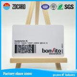 smart card sem contato plástico de 13.56MHz RFID com microplaqueta