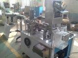 Empaquetadora del rectángulo Bsm-125 para la botella del E-Líquido