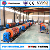 Máquina rígida de Strander del cable del surtidor de China