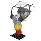 Compactador de chapa de direção única de gasolina Hcr80